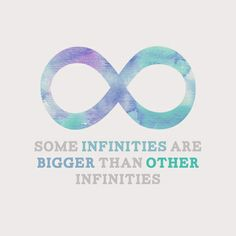 The Fault in Our Stars: Infinities Art Print