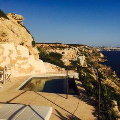 Hotel Cap Rocat, Mallorca