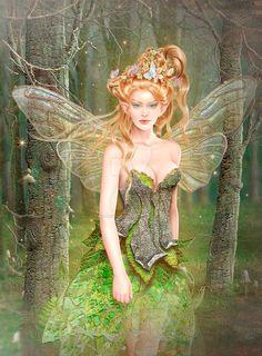 CHRYSELLA at the ball (Digital) copy by Maxinesimaginarium.deviantart.com on @DeviantArt