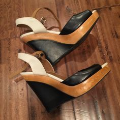 Hot Wedges | Perfect