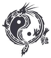 """Résultat de recherche d'images pour """"tattoo ange demon yin yang"""""""