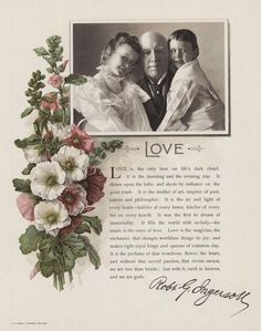 Secular Perspectives: Love by Robert G. Want this read at my wedding. Peoria Illinois, Robert G, Frederick Douglass, Writers And Poets, Ordinary Lives, Abraham Lincoln, Famous People, Perspective, Love Quotes
