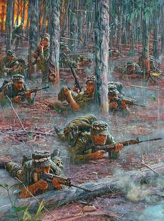 "On 18 August 1966 at Long Tan, South Vietnam, elements of D Company, Battalion, The Royal Australian Regiment made contact with what would turn out to be a regiment of Viet Cong supported by at least a battalion of North Vietnamese Army forces"": Military Art, Military History, Sniper Ghost Warrior 3, North Vietnamese Army, Military Drawings, Vietnam War Photos, South Vietnam, Vietnam Veterans, Modern Warfare"