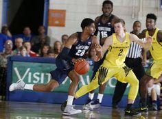 Georgetown University Hoyas vs. La Salle Explorers - 12/10/16 College Basketball Pick, Odds, and Prediction