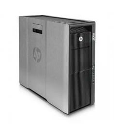 HP Z620 Workstation (D1Z59UC): Intel Xeon E5-2667 (2.9 GHz, 15 MB cache, 6 cores), Intel C602, 32 GB 1600 MHz DDR3 ECC Registered RAM, 2X300SAS 15000 rpm, SATA SuperMulti DVD+/-RW, Integrated High Definition Realtek ALC221, Windows 7 Pro 64.