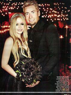 Avril Lavigne & Chad