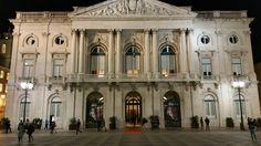 Camara Municipal Lisboa