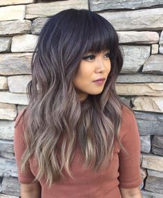 "ExcluShear Salon Inc. on Instagram: ""THIS.#inspiration #hairinspiration #balyage #balayageandpainted #paintedhair #painted #hair #beauty #color"""