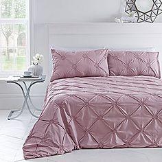 Elissa Duvet & Pillowcase Set #kaleidoscope #bedroom