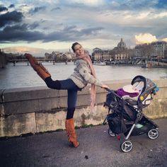 Mary Helen Bowers @Ballet Beautiful Instagram photos   Webstagram