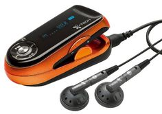 Tech Clip D-Radio Bluetooth Stereo Headset - Orange/Black. Bluetooth Specification: Version + EDR Class Operating Temperature: to C / 14 to F. Talk Time / Standby Time: Up to Hrs / Up to 150 Hrs. Dimensions: (L) x (W) x (T). Bluetooth Stereo Headset, Bluetooth Headphones, Cell Phone Accessories, Tech, Orange, Ali, Black, Detail