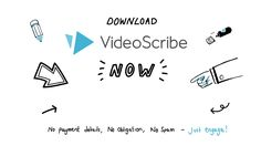 Create your own whiteboard videos | VideoScribe