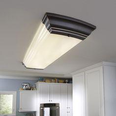 10 Fluorescent Ceiling Fixtures Ideas Fluorescent Fluorescent Light Ceiling Fixtures