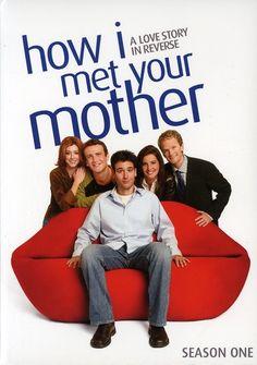 Season 1 of How I Met Your Mother