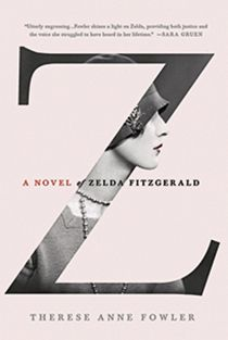 Z: A Novel Of Zelda Fitzgerald great read