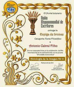 BLOG MEU CADERNO DE HAICAIS: HAICAI Nº 040 / CADERNO DE HAICAIS * Antonio Cabra...
