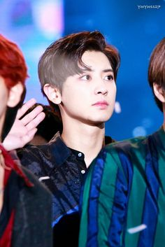 161008 #Chanyeol #EXO DMC