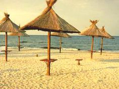 """One of the most loved places in Romania – """"Mamaia"""" with top adventurous activities, fantastic beach resorts and fun parks."""