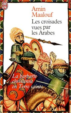Another vision of the crusades Pdf Book, International High School, Amin Maalouf, Ebooks Pdf, Life Changing Books, Writing A Book, Book Worms, My Books, Writers