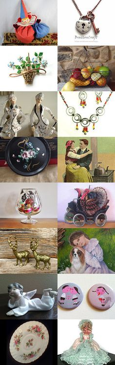 ? ? ? love, gifts ? ? ?  by Galina Dolia on Etsy--Pinned with TreasuryPin.com