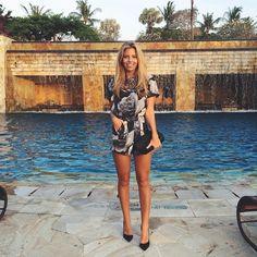 Natasha Oakley @tashoakley | Websta