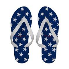 Stars Flip-Flops
