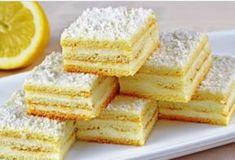 Вкуснейший лимонный пирог - be1issimo.ru
