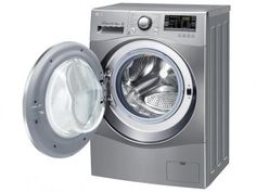 Lava e Seca 10,2Kg LG Direct Drive WD1412RT7B - Água Quente com 14 Programas de Lavagem com as melhores condições você encontra no Magazine Lojadilar. Confira!