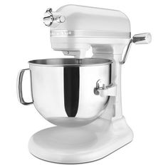 KitchenAid® Pro Line® Series 7-Qt Bowl Lift Stand Mixer Find out how you can actually acquire the best kitchen stand mixer for your kitchen at http://www.smallappliancesforkitchen.net