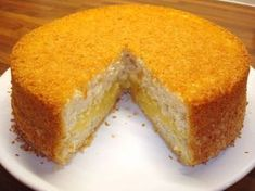 28 New Ideas Cake Recipes Sponge Baking Swedish Recipes, Sweet Recipes, Cake Recipes, Dessert Recipes, Streusel Topping For Muffins, Cake Mix Muffins, Best Cake Mix, Peach Cake, Different Cakes