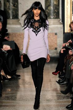 Emilio Pucci Fall 2013 RTW - Review - Fashion Week - Runway, Fashion Shows and Collections - Vogue