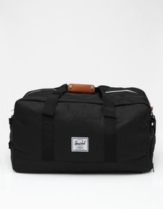 Outfitter large travel bag from Hershel Supply Co. - $130.00