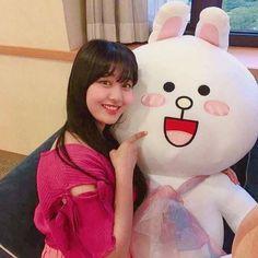cute jihyo