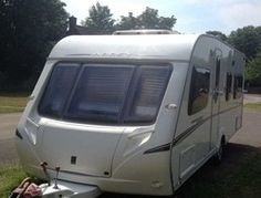 Abbey GTS 418 Touring Caravan for sale in Buckinghamshire. Search and browse thousands of Touring Caravan ads on Caravansforsale.co.uk today!