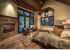 Martis Camp - Lot 426 - Gallagher Construction