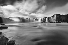 Godafoss Photo by Fortunato Matteo — National Geographic Your Shot