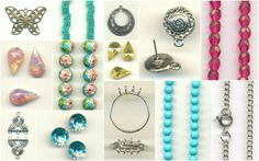 New sale items have been listed at JansJewels.com!