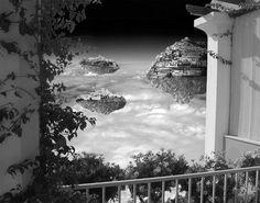 Surreal Dreams – Les superbes montages argentiques de Thomas Barbèy (image)