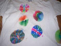 """""""Tie Dye"""""""
