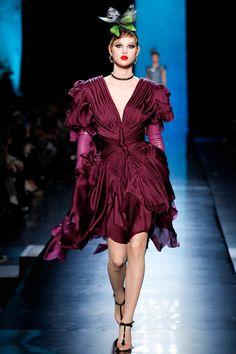 Jean Paul Gaultier - Couture - S/S2014