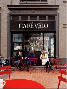 fermob sidewalk cafe - Google Search