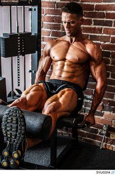 We 'Mirin Special Edition: Calling All Quads! - 1 - Bodybuilding.com