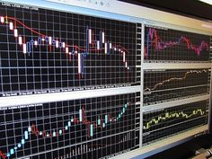 How to Predict the Movements of Financial Markets - Forex Market Analysi...