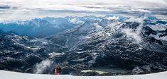 Die richtige Zielsetzung kann uns eine ganz neu Perspektive auf die Gegenwart geben. Religion, Cluster, Christen, Mount Everest, Mountains, Nature, Travel, Corona, Linz