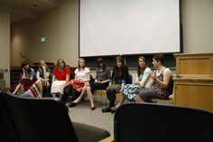 The Nitty Gritty: advice from returned sister missionaries