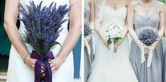 idee per organizzare un matrimonio provenzale | Partecipazioni per matrimonio