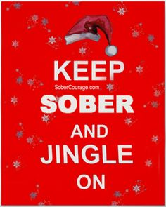 it is that time of the year again, when drinking becomes the focus of all the holiday celebrations, company parties, Christmas events and let's not forget, bringing in the New Year. Christmas Events, Holidays And Events, Quit Drinking, Company Party, Sobriety, Sober, Lonely, Recovery, Tired