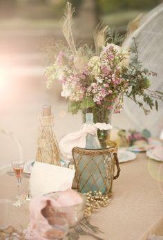 #davidsbridal #romantic #pretty #weddingdecor
