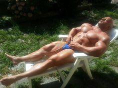 Beef a la sunbath