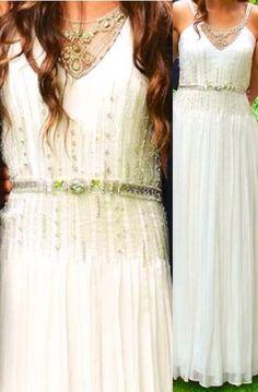 Exact gasby prom dress. I don't know why hut I kinda LOVE IT